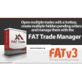 Trend Following System FATv3-Trader(FAT V3 forex tool)