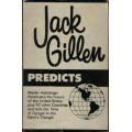 [Available]Jack Gillen Predicts,astro stats for the new york stock exchange and commodity seminar