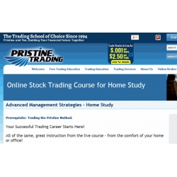 Pristine Advanced Management Strategies - AMS(BONUS The 7 Deadly Sins of Forex)