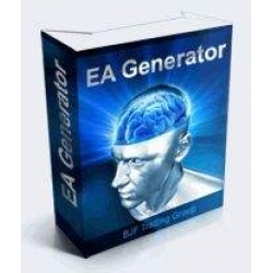 Forex EA Generator v4.4 special offer Binary Buzz kill system