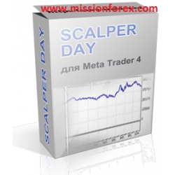 Forex Ultimate Scalper — indicator for forex scalping