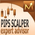 Banana Pips - Volatility scalper (BONUS Forex Scalping Strategies SD Trading System)