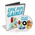 Epic Pips Gainer forex Cash Machine System (Enjoy Free BONUS Line Order)