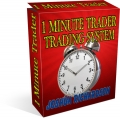 FOREX 1MIN TRADER Trading System and Chaikin SMA Filter EA