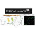Fx growth Manager indicator BONUS Gold Trade Pro EA