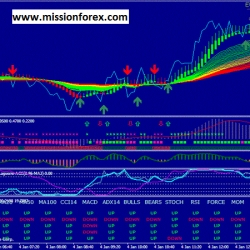 5 min Trend rider forex manual system must have
