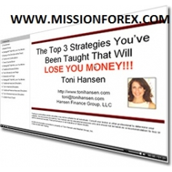 THE TOP 3 TRADING STRATEGIES YOU'VE BEEN TAUGHT THAT WILL LOSE YOU MONEY!!!