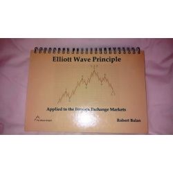 Balan Robert Elliott Wave Principle Forex