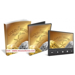 Bill Poulos Gold & Silver Profit System