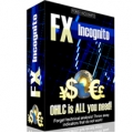 Forex Incognito – Your GOLDEN TICKET to a lifetime of money online!