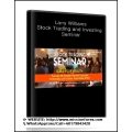 Larry Williams Stock Trading and Investing Course
