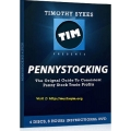 Tim Sykes – New Rules of Penny Stocking