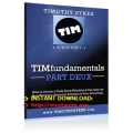 Timothy Sykes – Tim Fundamentals Part Deux