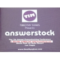 Timothy Sykes AnswerStock
