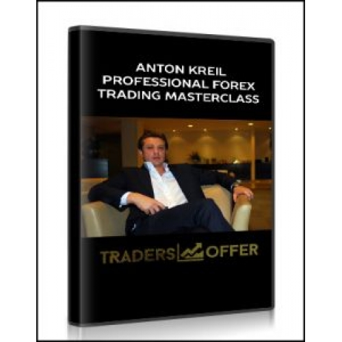 Professional forex trading masterclass