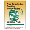 Price Surge System Manual(BONUS:Tradeseven Mystery Data System)