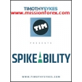 Timothy Sykes Spikeability