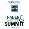 Timothy Sykes Trader and Investor Summit