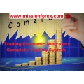 Trading Economic Indicators - Complete Trading System