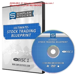 John Carter(Simpler Stock) - Ultimate Stock Trading Blueprint Strategy(Enjoy Free BONUS)