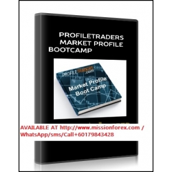 ProfileTraders - Market Profile Courses(Enjoy Free BONUS Super Gain Forex Indicator)