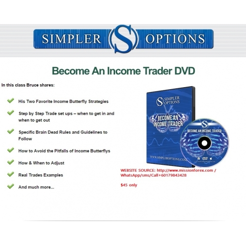Becoming an options trader