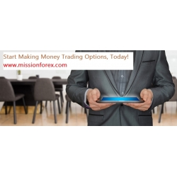 Start Making Money Trading Options, Today!