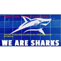 Market Sharks - Premium Forex Training