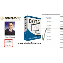Compassfx D.O.T.S. Method with BONUS Trading Price Action