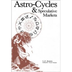 W.D Gann Astro-Cycles and Speculative Markets
