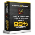 Channel Scalper EA -mt4 scalping expert advisor for fx trader