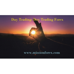Day Trading: Day Trading Forex