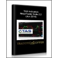 TradeAngle Indicator Suite (TAS) FOR NINJATRADER(NT)