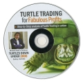 Russell Sands Turtle Trading Down Under