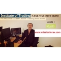 Professional Trading Masterclass instutrade comes with BONUS