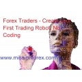 Forex Traders - Create your First Trading Robot. No Coding!BONUS trend-identification-report