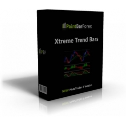PBF Xtreme Paint Bar forex with FX Dashboard