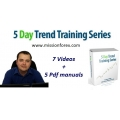 5 Day Trend Trading Course with TrendSqueezer indicator