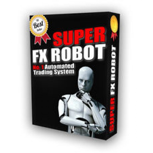 SuperFXrobot BEST