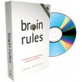John Medina - Brain Rules 12 Principles for Surviving and Thriving at Work, Home, and School