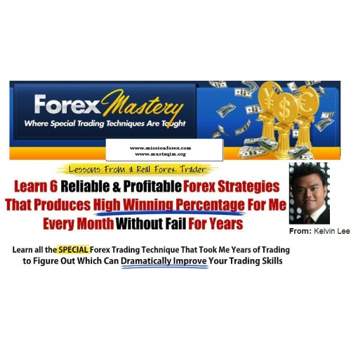 Larry williams forex trading