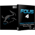 fous 4 - Dominate the Stock Market video tutorial come with bonus dvd!
