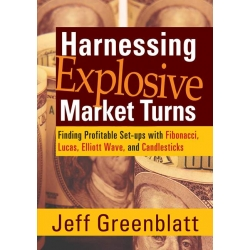 Finding Profitable Explosive Market Turns with bonus
