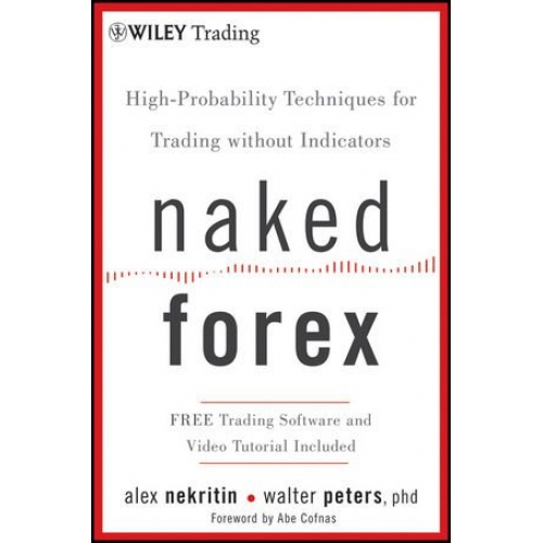 Trading without indicators pdf