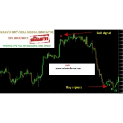 MARVIN NON REPAINT Buy Sell Signal bonus Learn How to INVEST for Huge Profits or Make it Big Trading