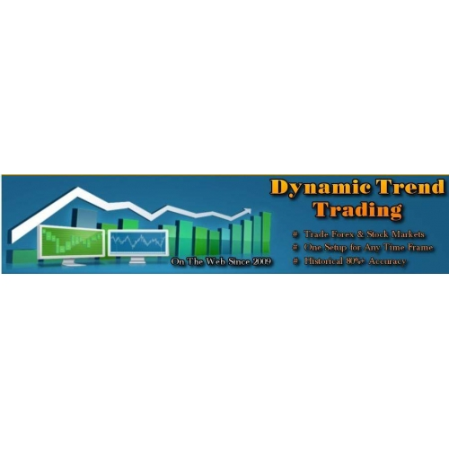 Dynamic trend trading system