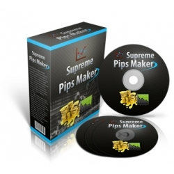 Supreme Pips Maker dual trading system