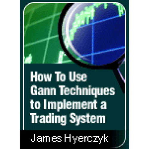gann swing trading strategies