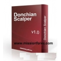 [Available Forex Tools]Donchian scalper