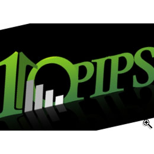 Forex 10 pips daily